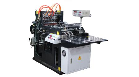 HP-250型全自动高速信封红包机