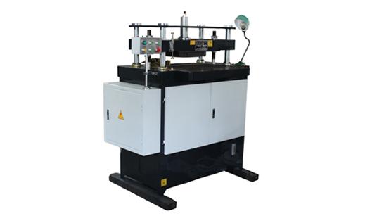 MQY-760型大平台液压模切机