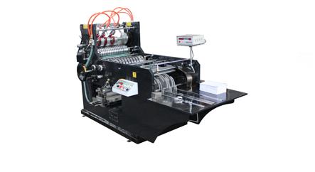 福州HP-120型全自动高速信封红包机,耐用方便可靠
