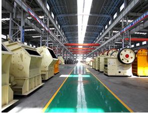 福州红星生产车间流程